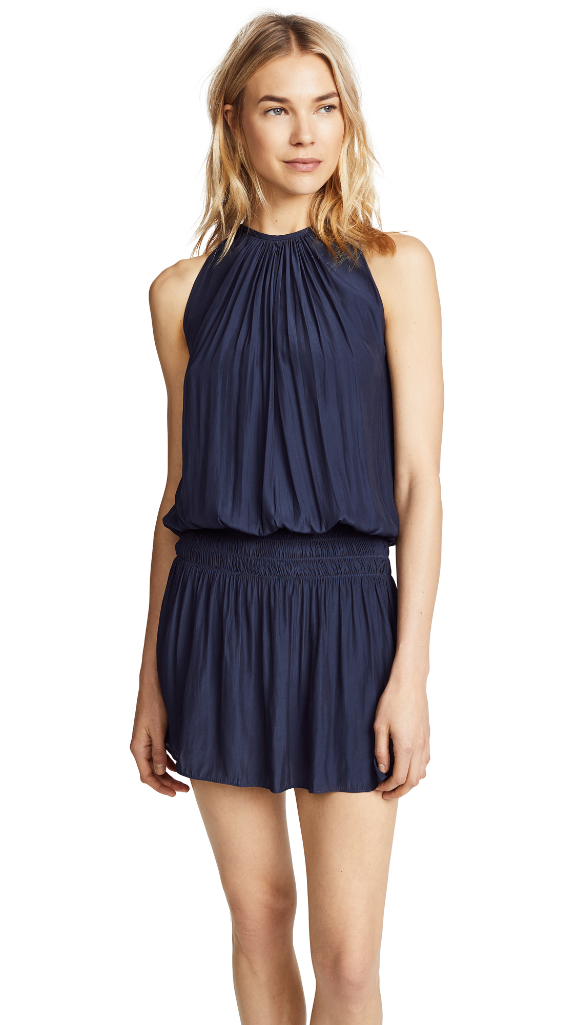 Buy Ramy Brook online - photo of Ramy Brook Paris Sleeveless Dress