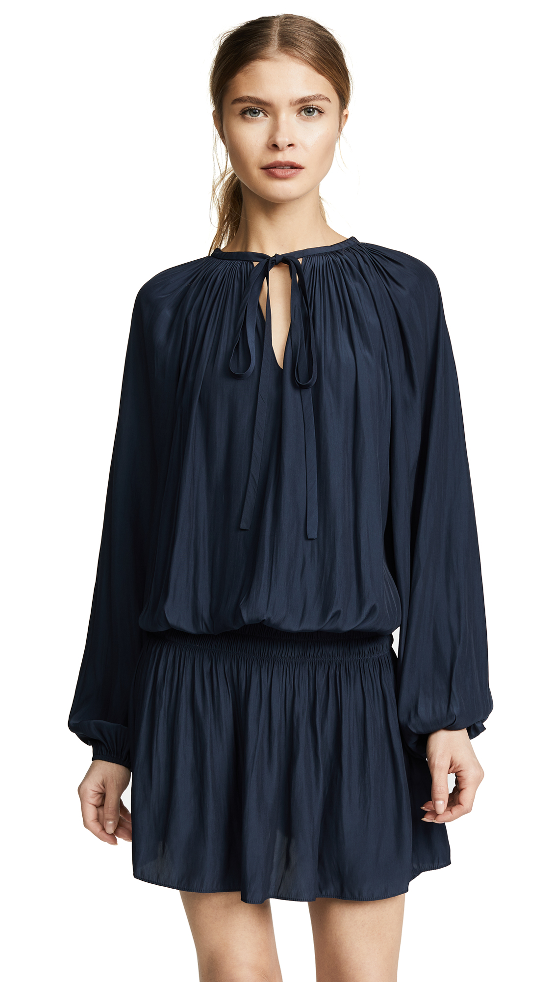 Ramy Brook Paris Dress - Navy