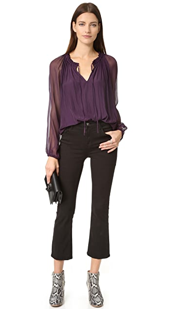 Ramy Brook Ginger Blouse