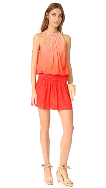 Ramy Brook Ombre Paris Sleeveless Dress