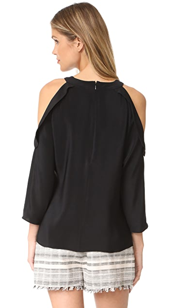 Ramy Brook Vivica Blouse