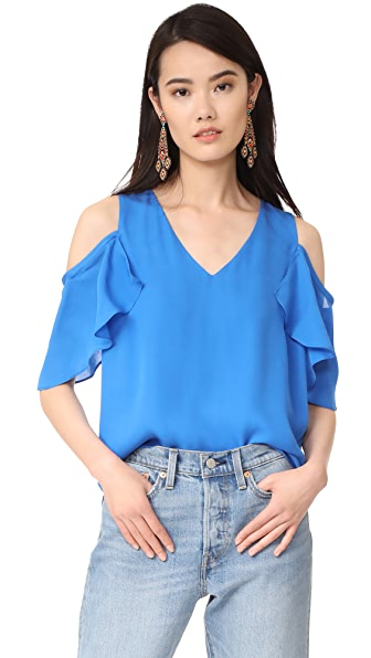 Ramy Brook Judy Blouse