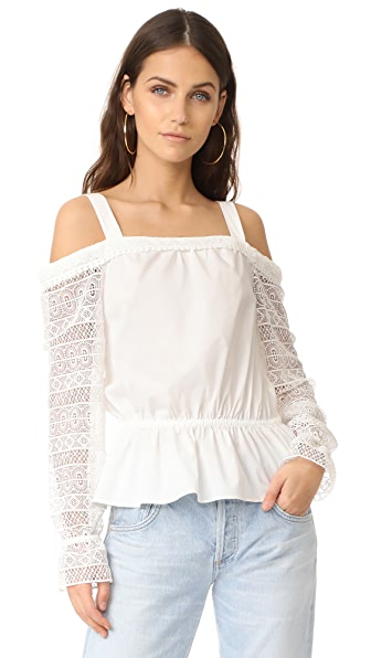 Ramy Brook Sylvie Top
