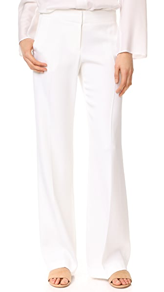 Ramy Brook Lincoln Pants - Ivory
