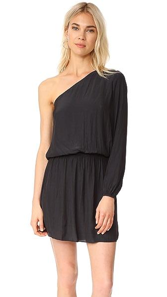 Ramy Brook Janey Dress - Black