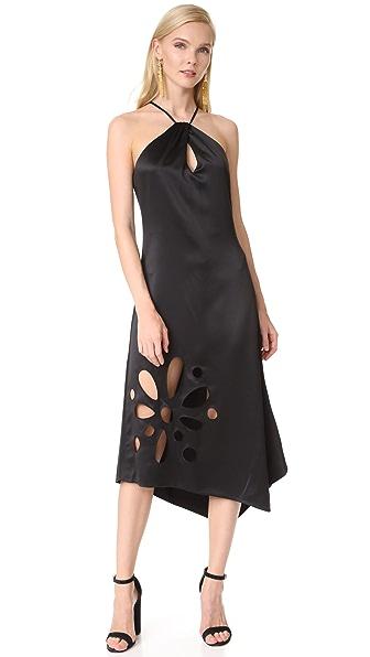 Ramy Brook Riley Dress In Black