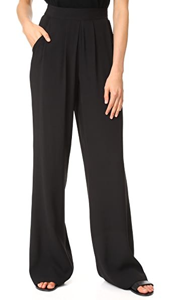 Ramy Brook Iris Pants - Black