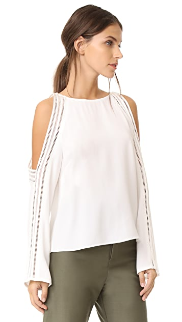 Ramy Brook Tracey Blouse