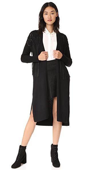 Ramy Brook Julian Cardigan at Shopbop