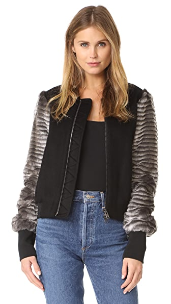 Ramy Brook Nicole Jacket at Shopbop