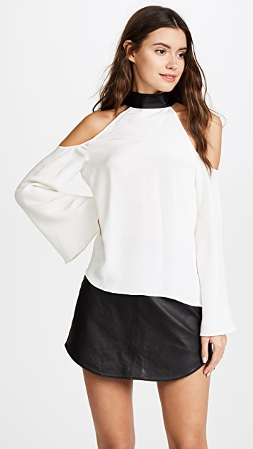 Ramy Brook Serena Blouse