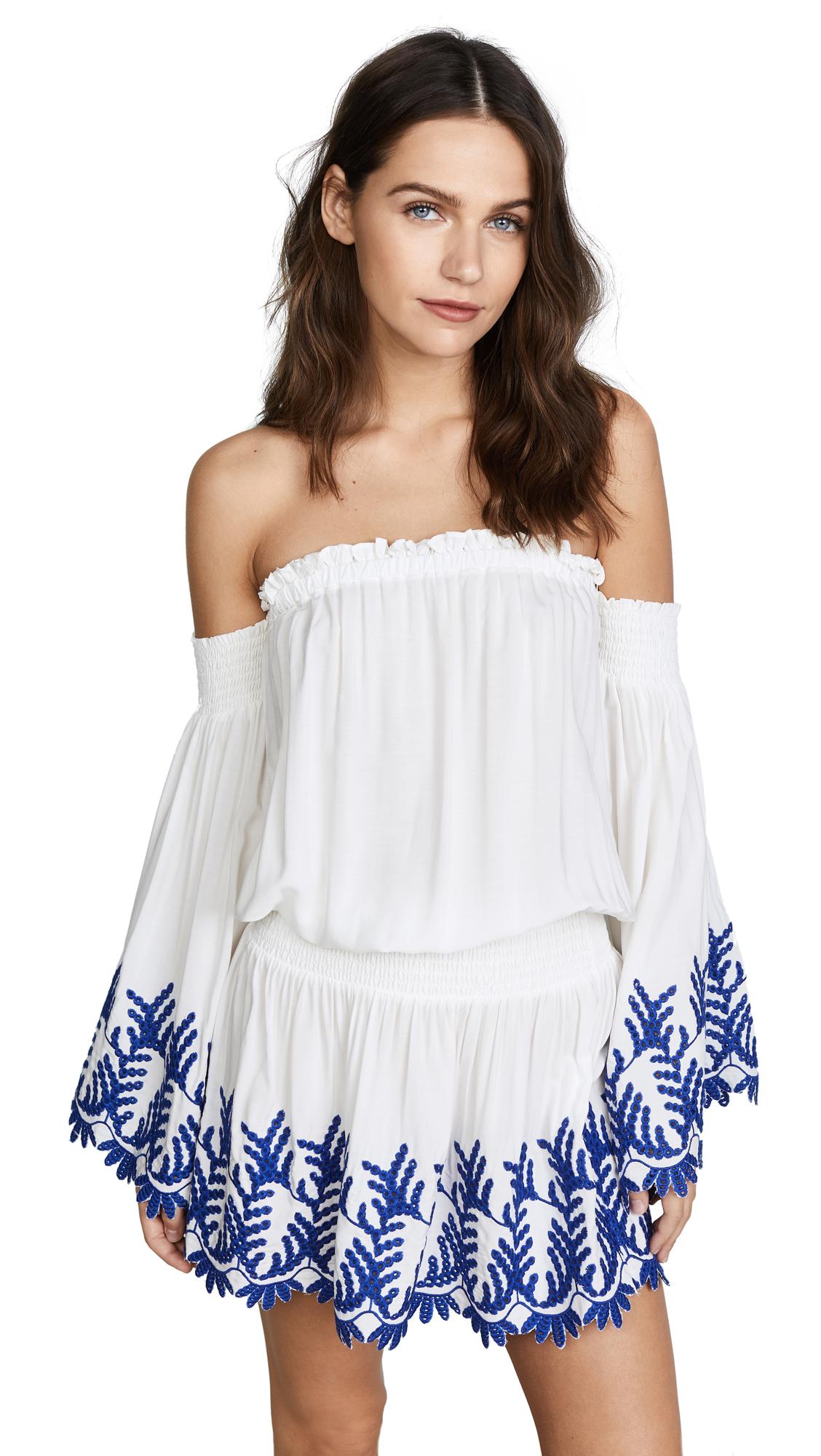 Ramy Brook Zena Dress