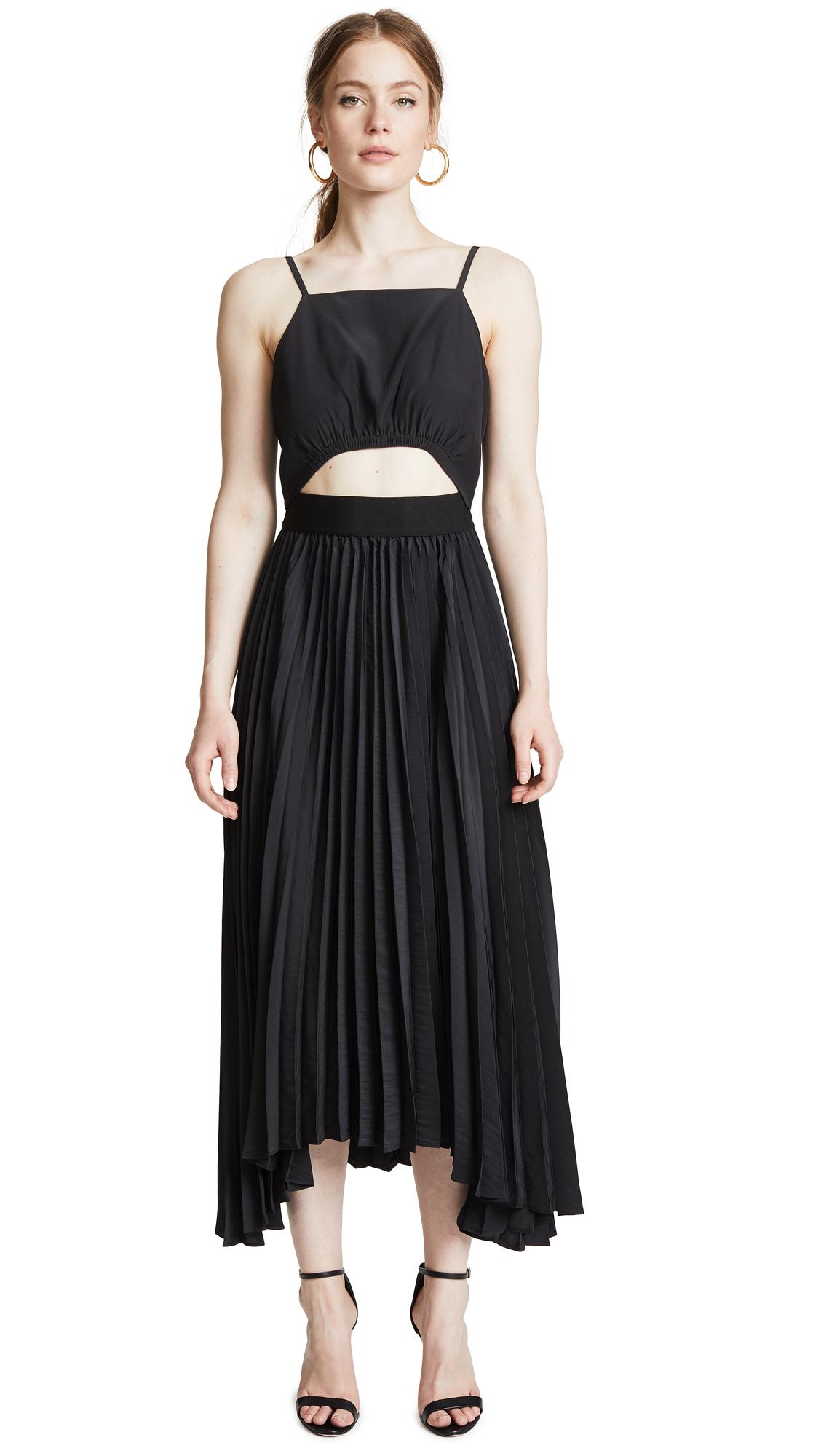 Ramy Brook Jillian Dress - Black