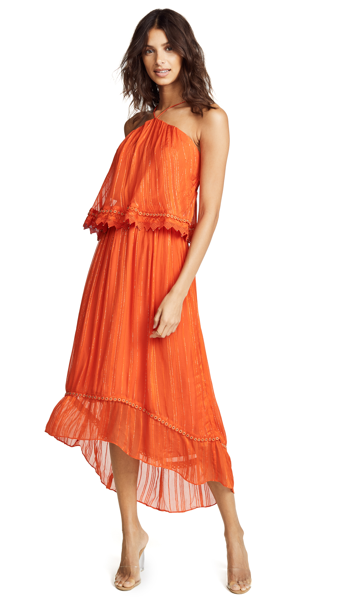 Ramy Brook Linden Dress