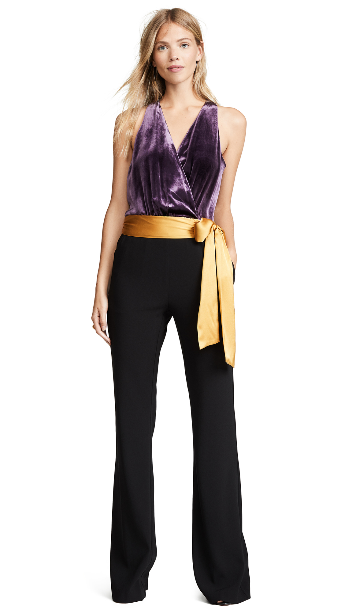 Ramy Brook Nina Jumpsuit