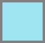 голубая плитка