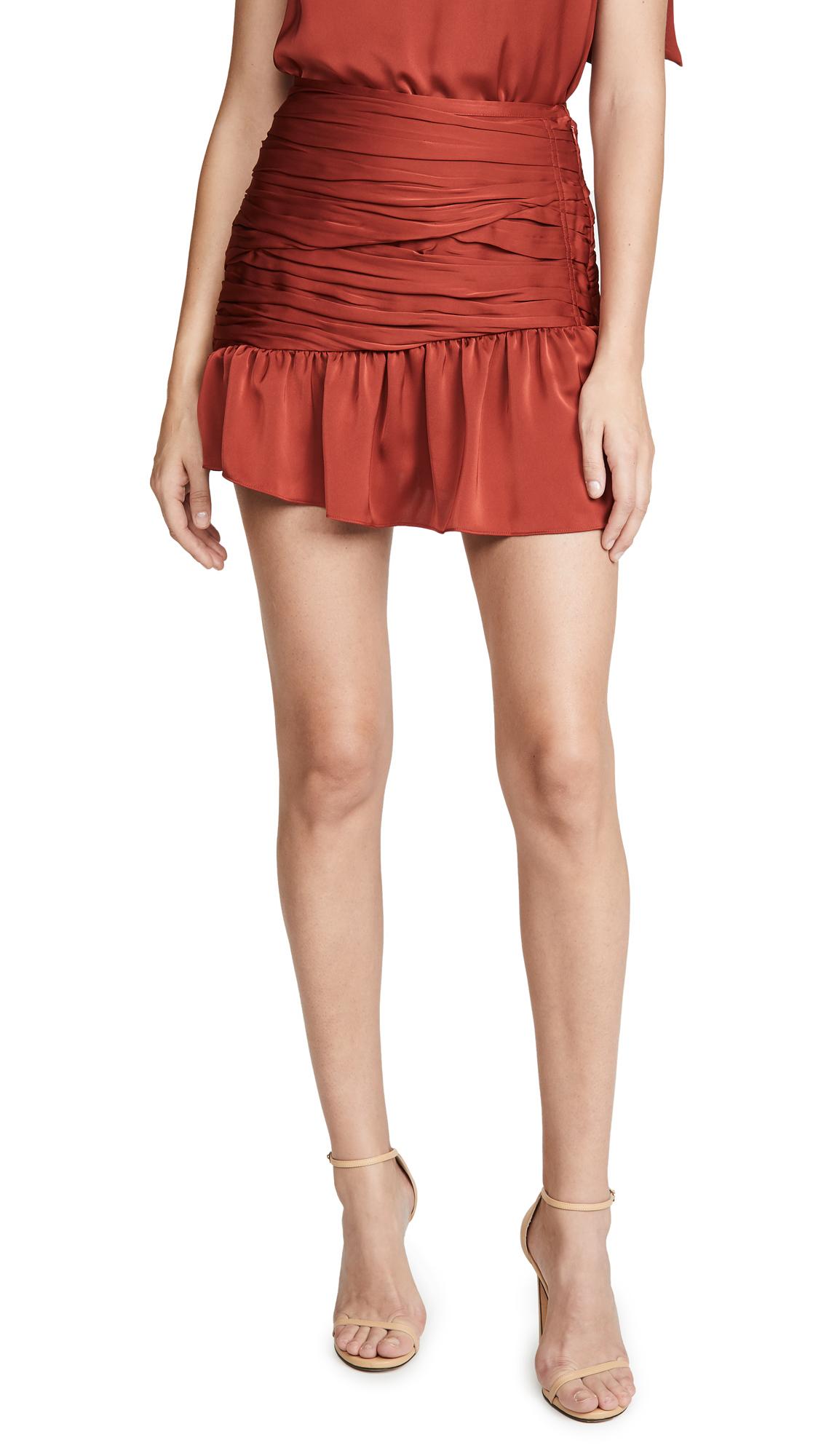 Buy Ramy Brook online - photo of Ramy Brook Mimi Skirt