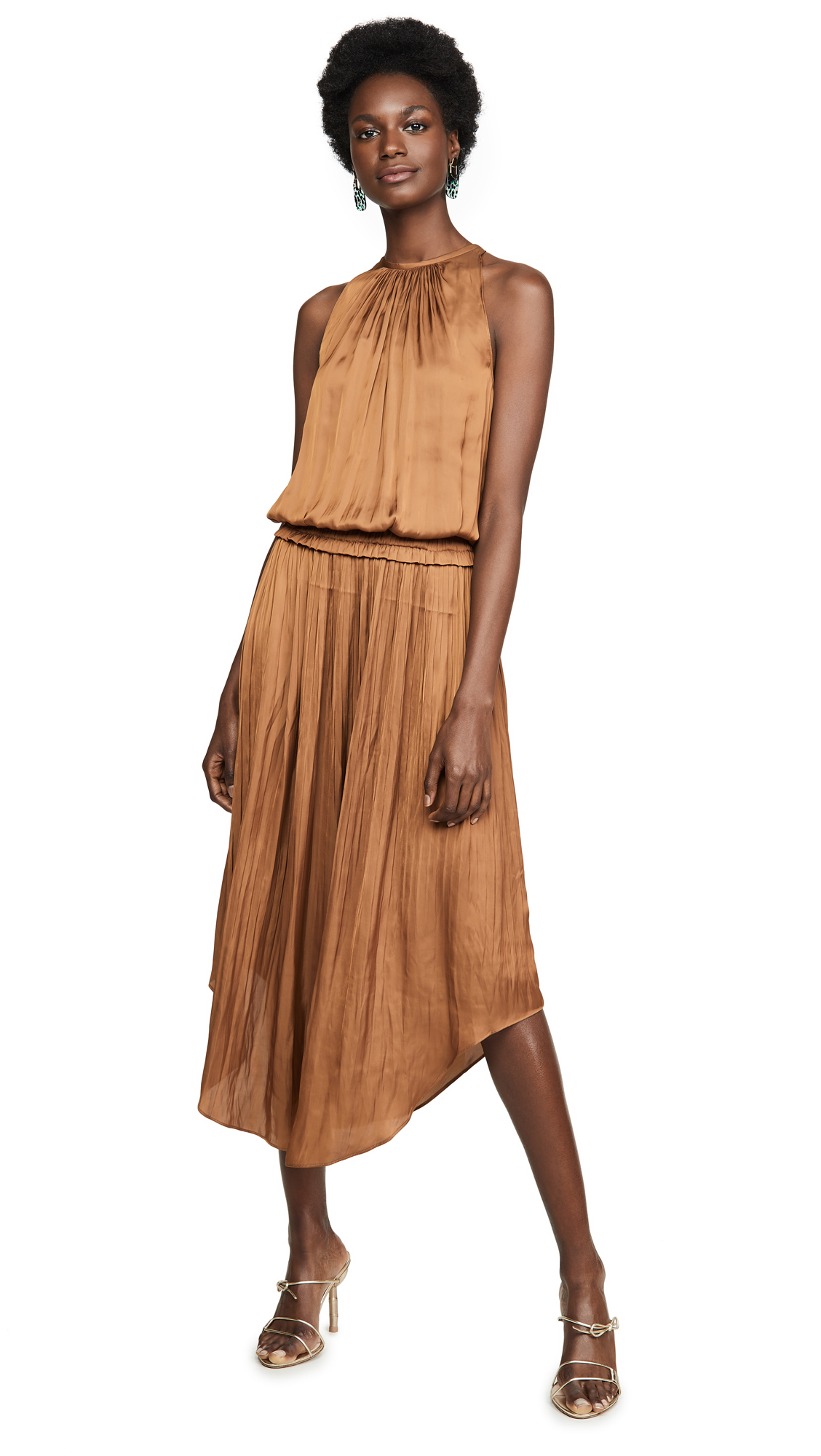 Buy Ramy Brook online - photo of Ramy Brook Myrtle Dress