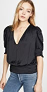 Ramy Brook Flora 女式衬衫
