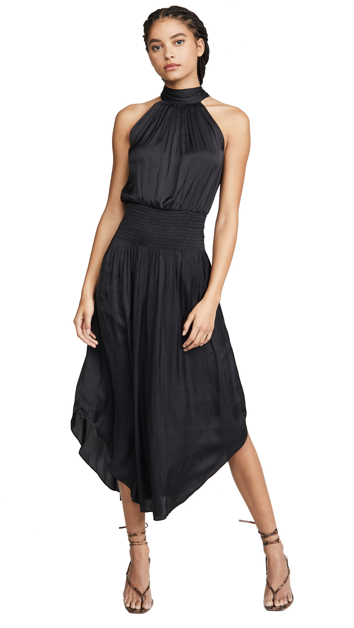 Ramy Brook Bella Dress - 30% Off Sale