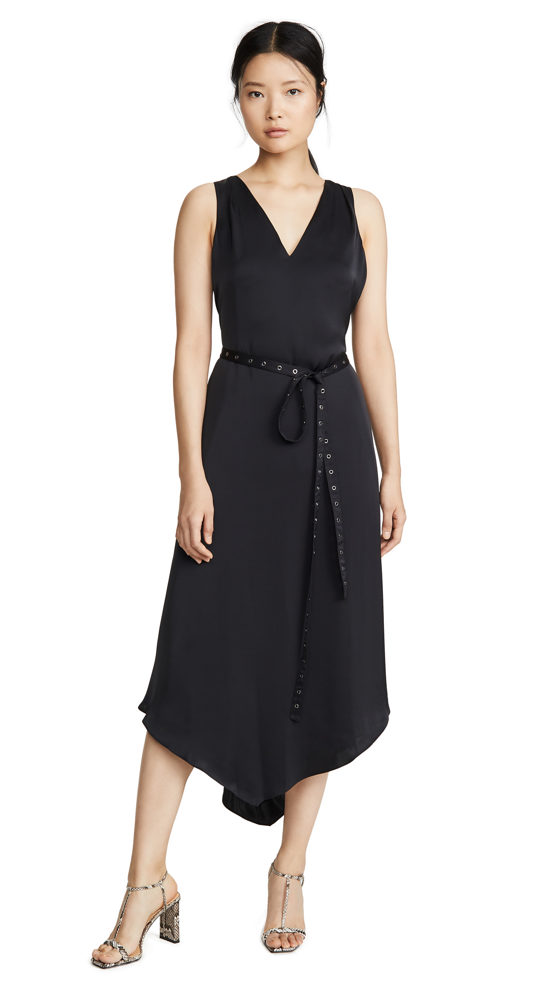 Buy Ramy Brook online - photo of Ramy Brook Larkin Dress