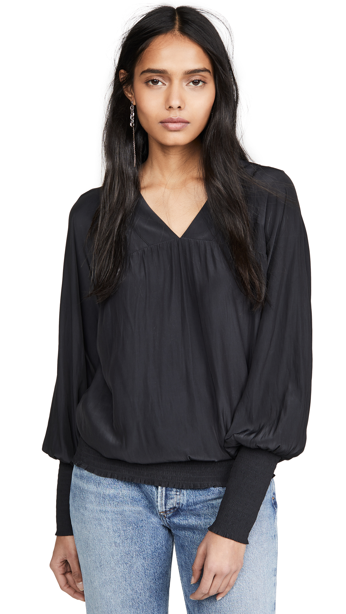 Ramy Brook Kelley Top – 30% Off Sale