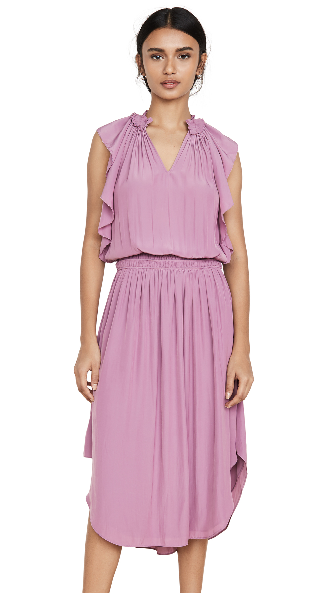 Buy Ramy Brook online - photo of Ramy Brook Wren Dress