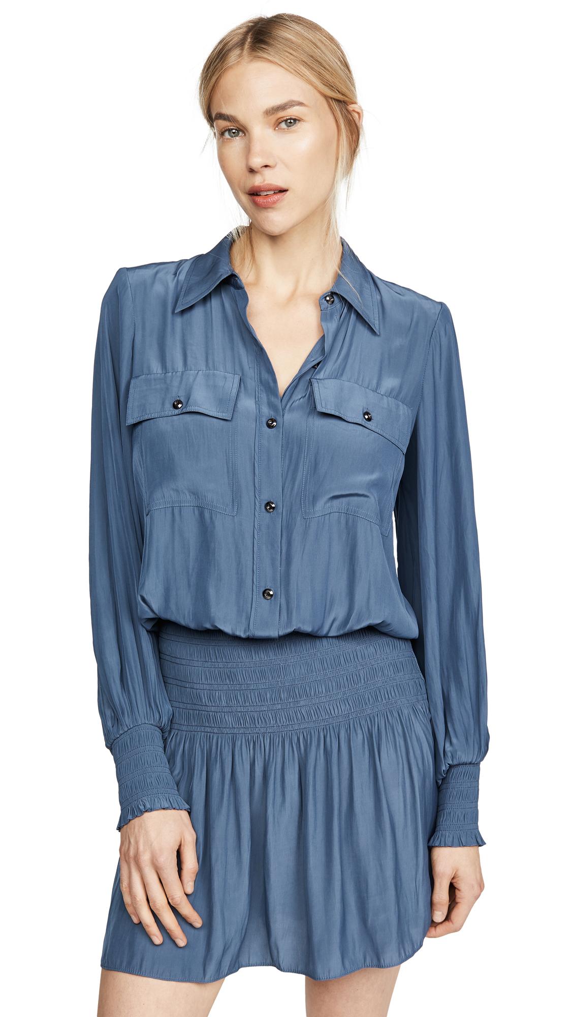 Buy Ramy Brook online - photo of Ramy Brook Harper Dress