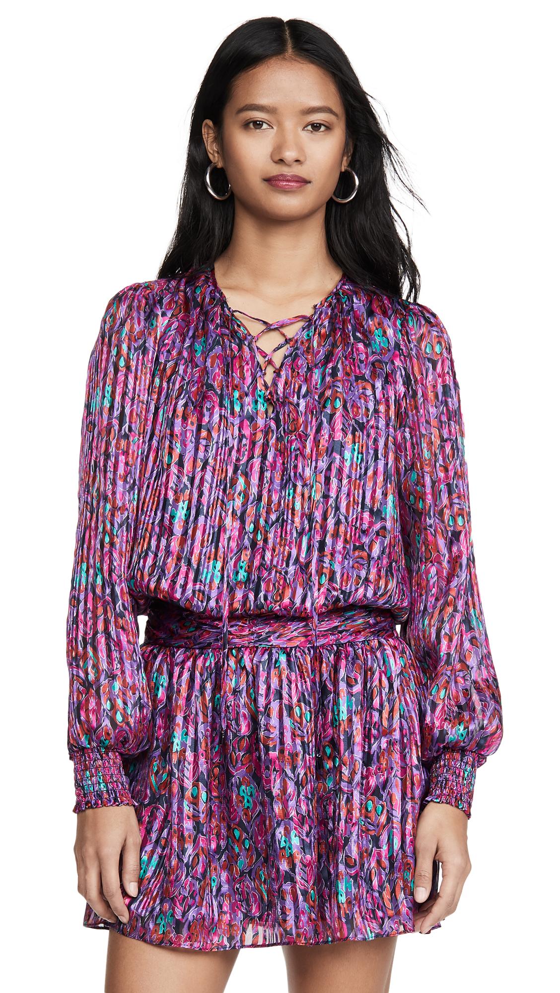 Buy Ramy Brook online - photo of Ramy Brook Printed Gessie Dress