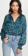 Ramy Brook Luanne Blouse