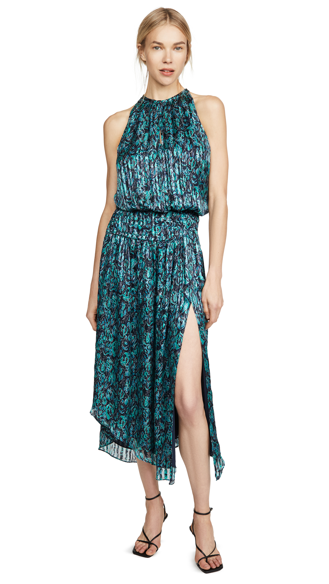 Ramy Brook Layla Dress - 50% Off Sale