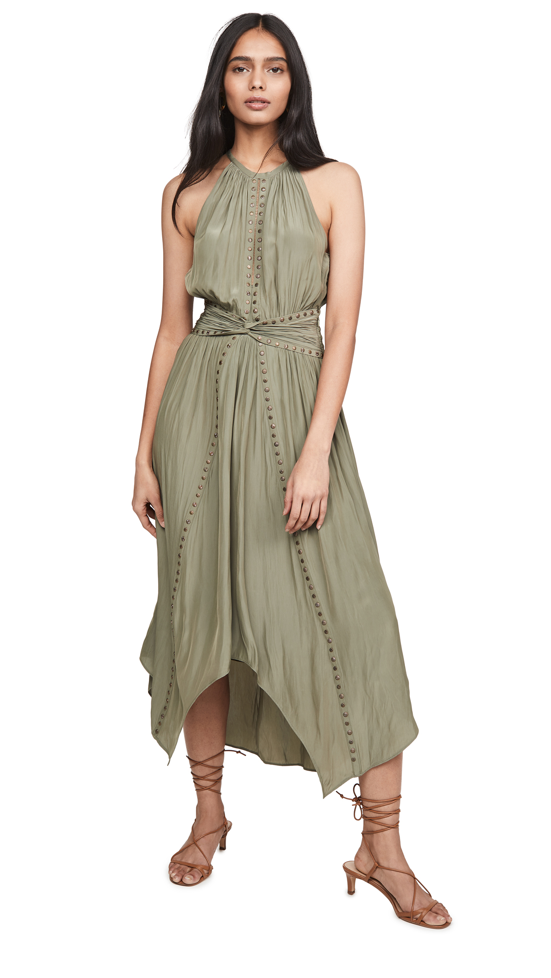 Ramy Brook Mel Dress - 30% Off Sale