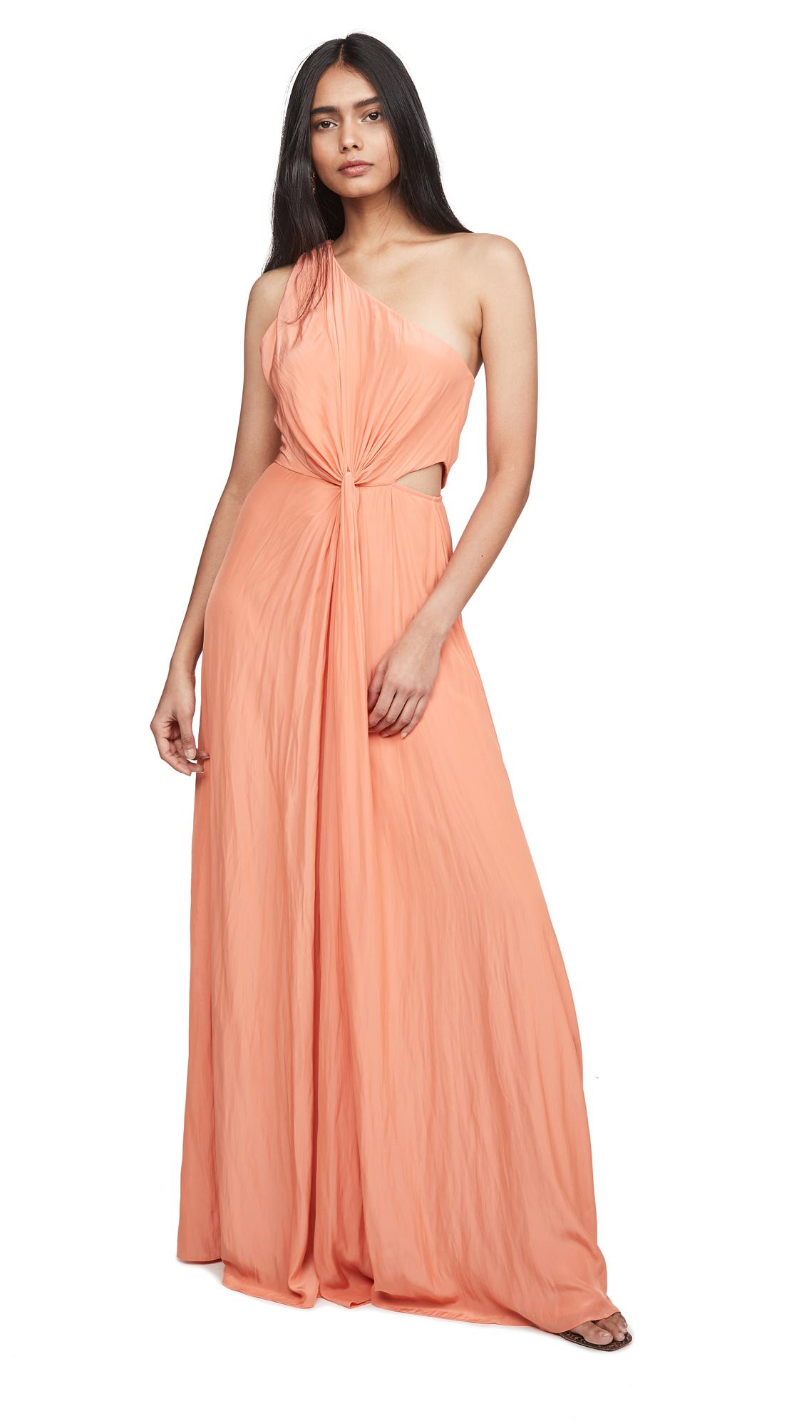 Buy Ramy Brook online - photo of Ramy Brook Linley Dress