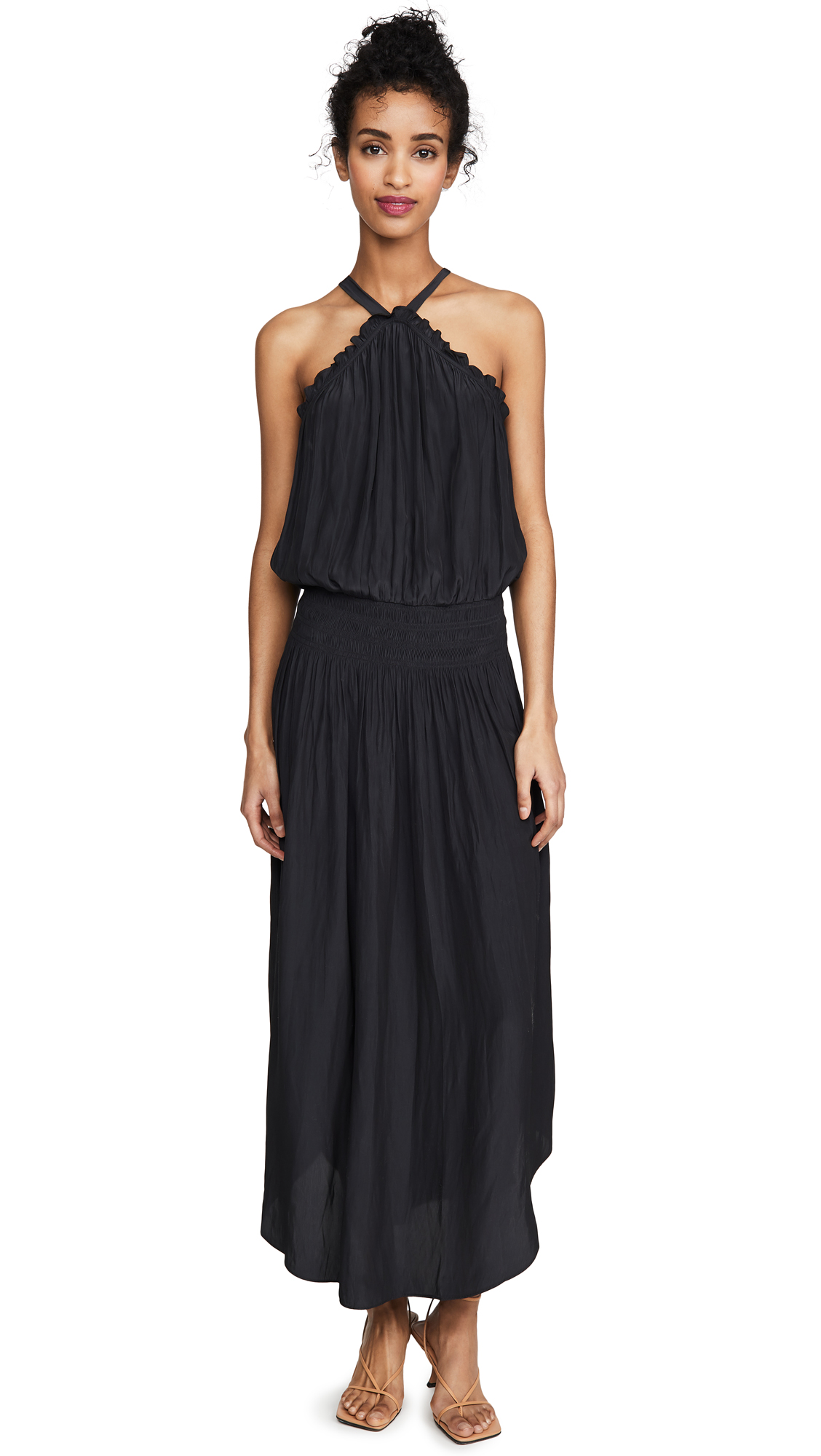 Ramy Brook Chloe Dress - 30% Off Sale