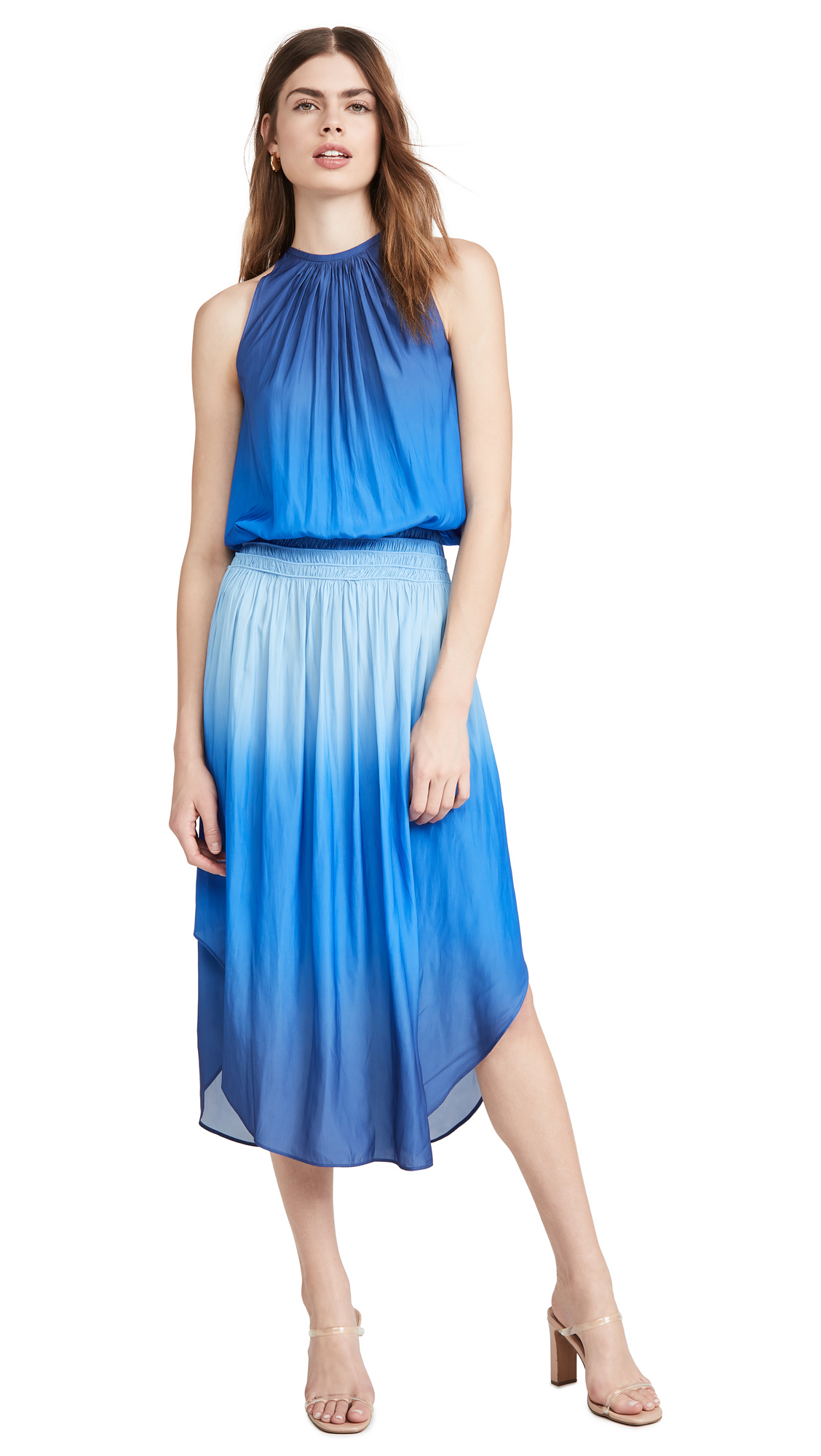 Ramy Brook Ombre Audrey Dress - 30% Off Sale