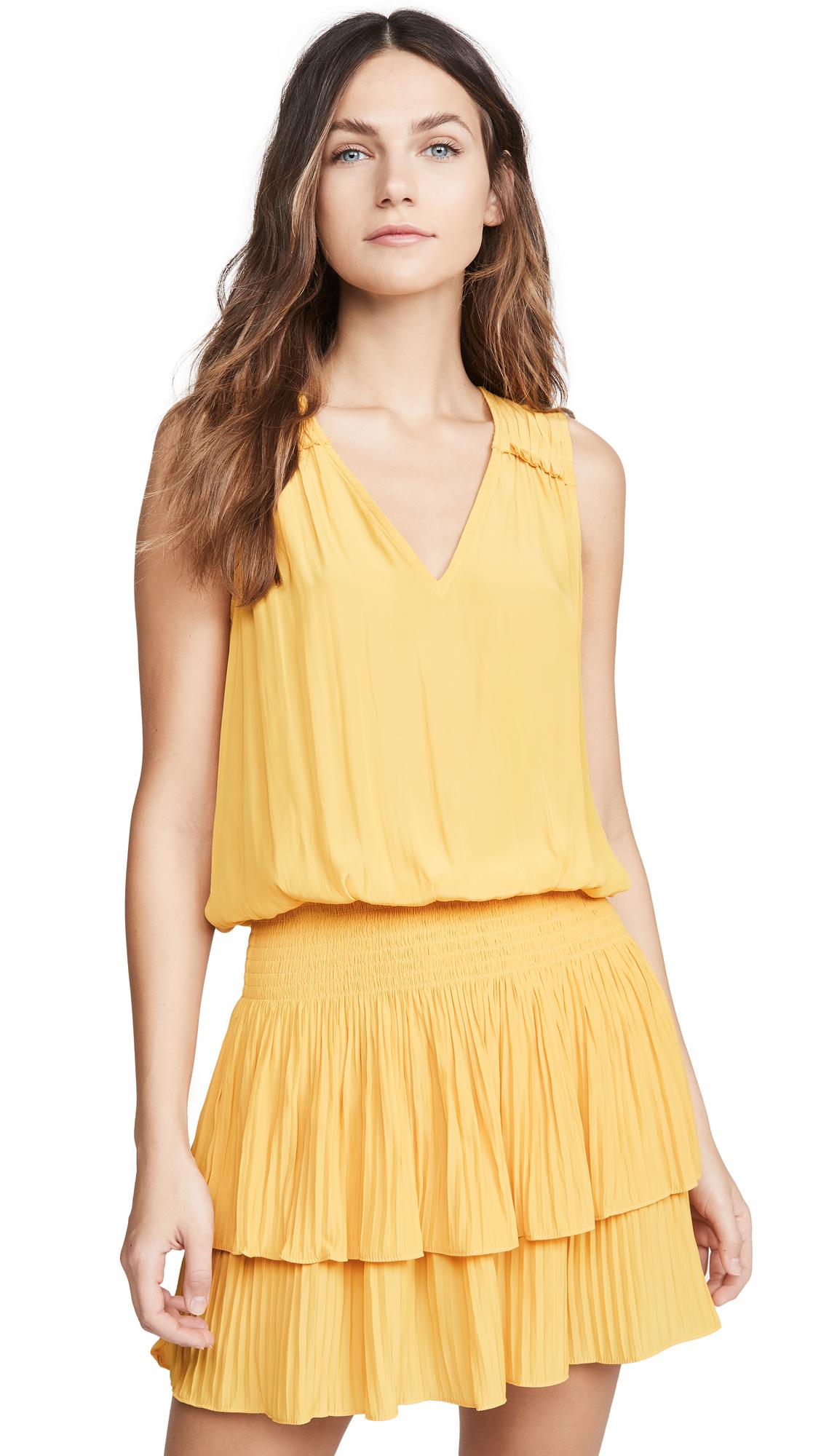 Buy Ramy Brook Caitlin Dress online beautiful Ramy Brook Clothing, Dresses