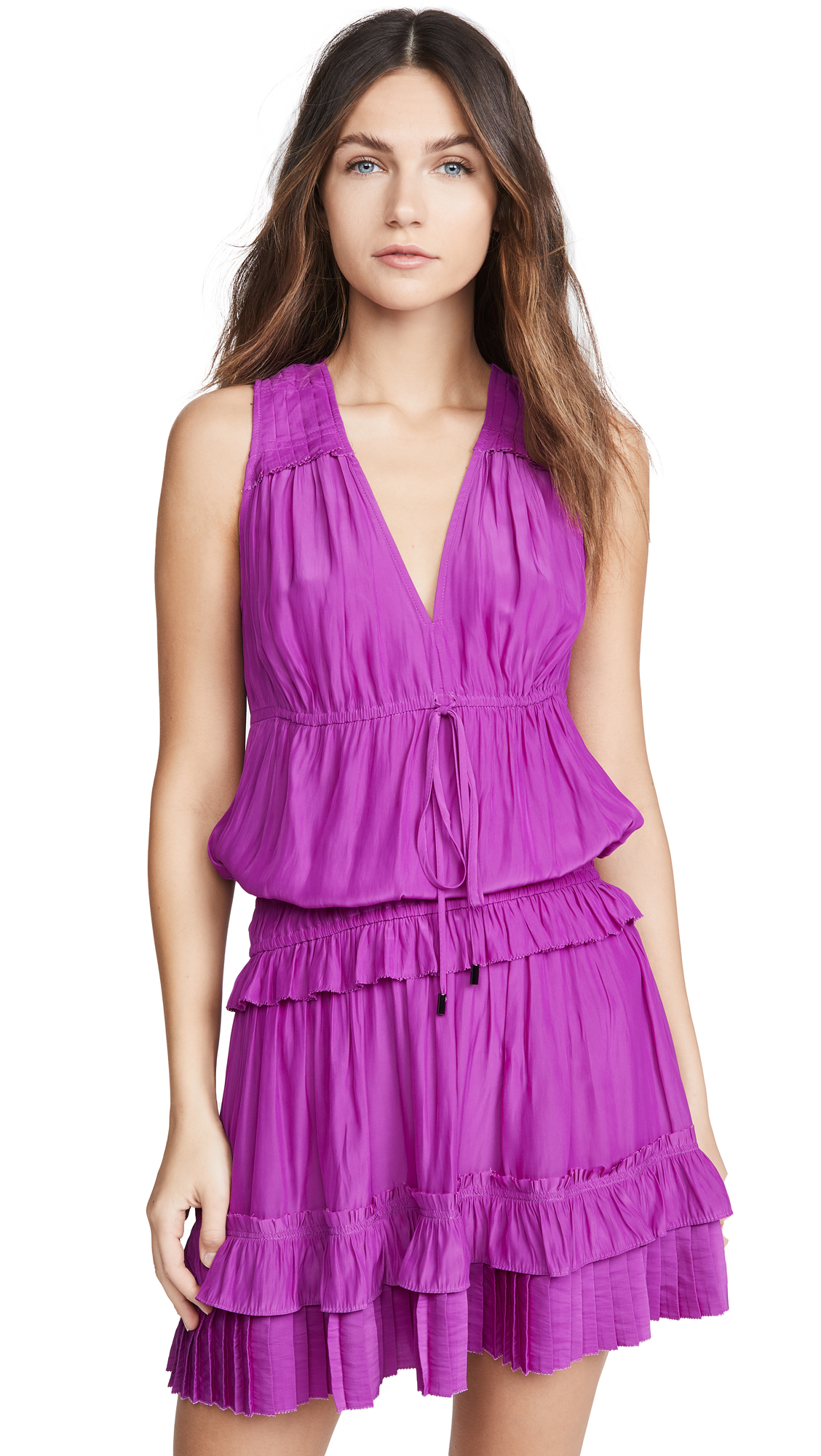 Ramy Brook Hadley Dress - 30% Off Sale