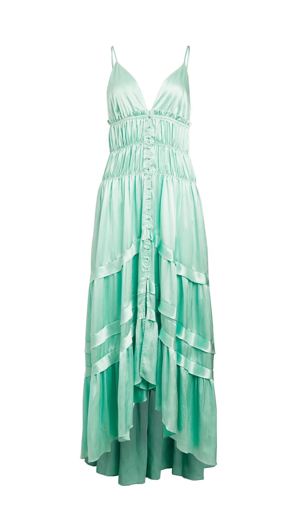 Ramy Brook Maxi dresses WILLOW DRESS