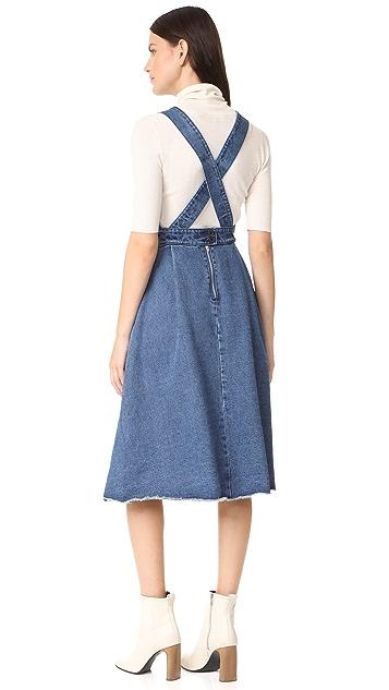 Rachel Antonoff Penny Dress