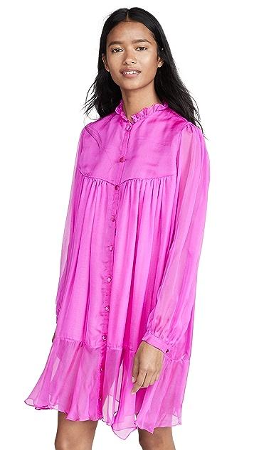 Rachel Antonoff Drew Romantic Dress