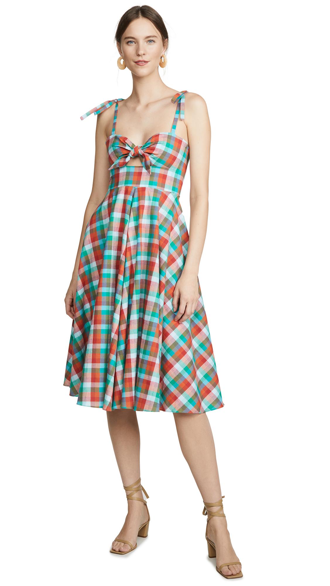 Buy Rachel Antonoff Ali Midi Dress online beautiful Rachel Antonoff Clothing, Dresses