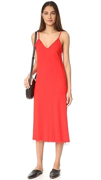 Raquel Allegra V Cami Dress