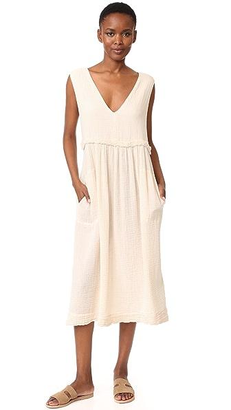 Raquel Allegra Beach Dress