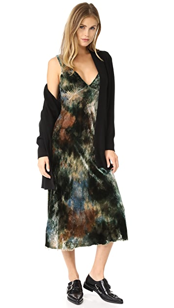 Raquel Allegra Tulip Dress