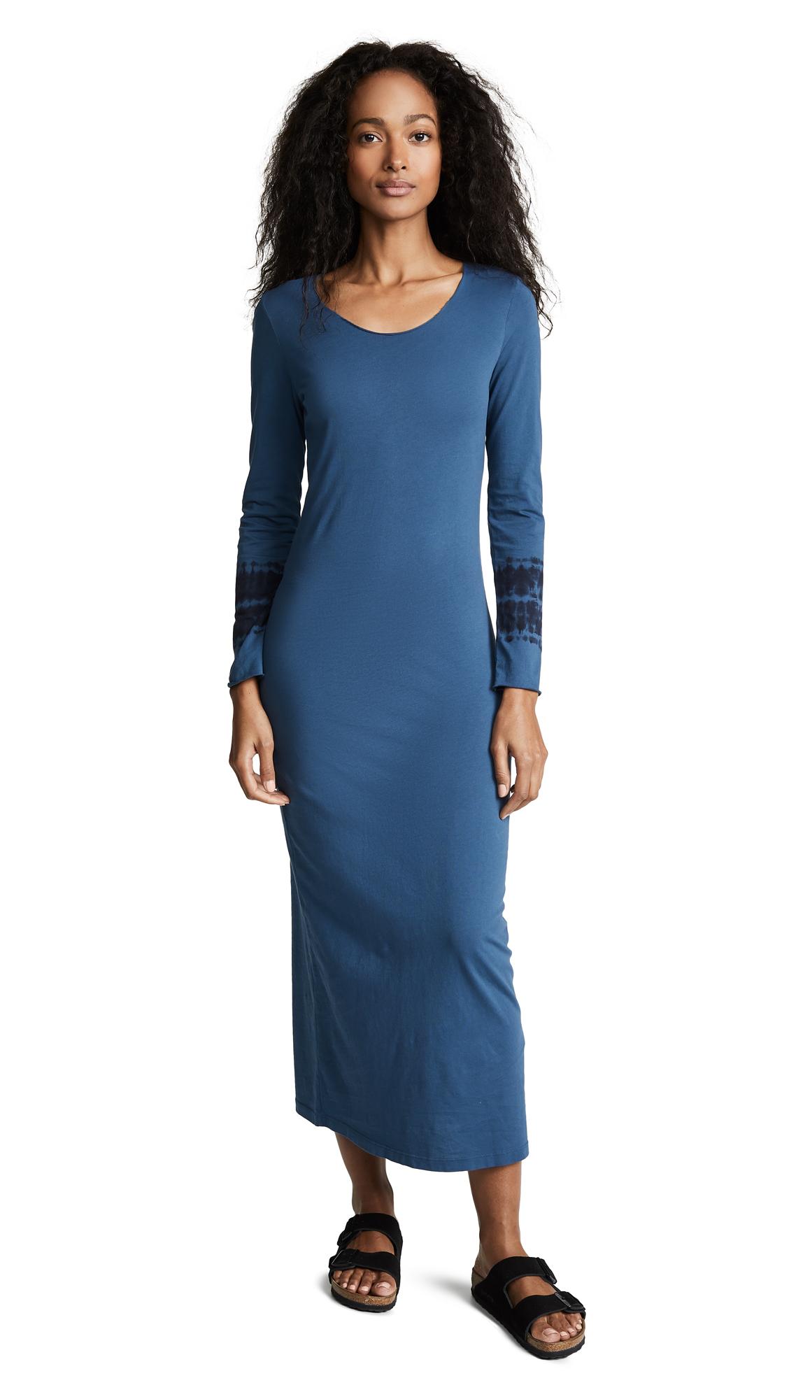 Raquel Allegra Cocoon Dress