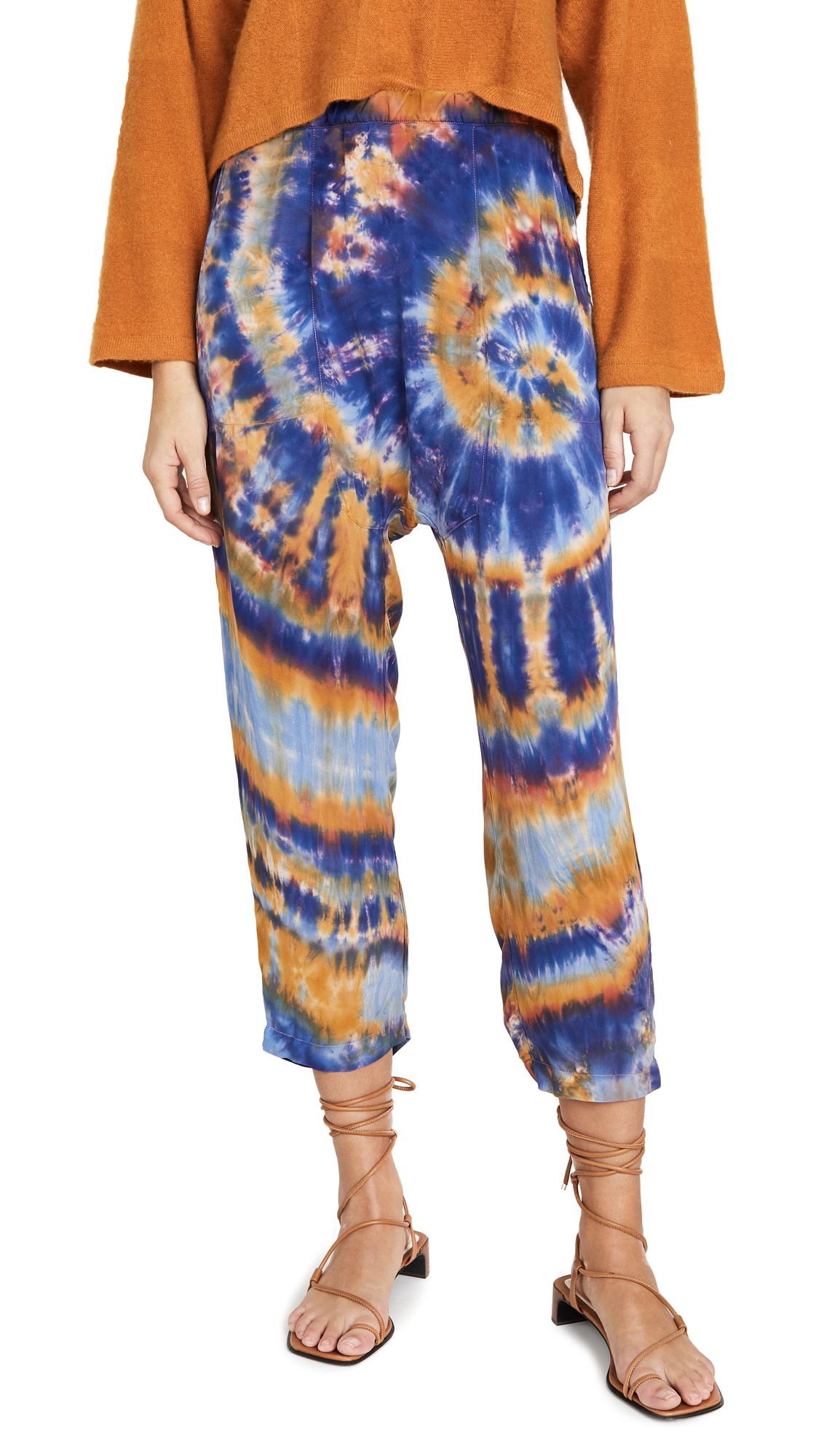 Buy Raquel Allegra online - photo of Raquel Allegra New Sunday Pants