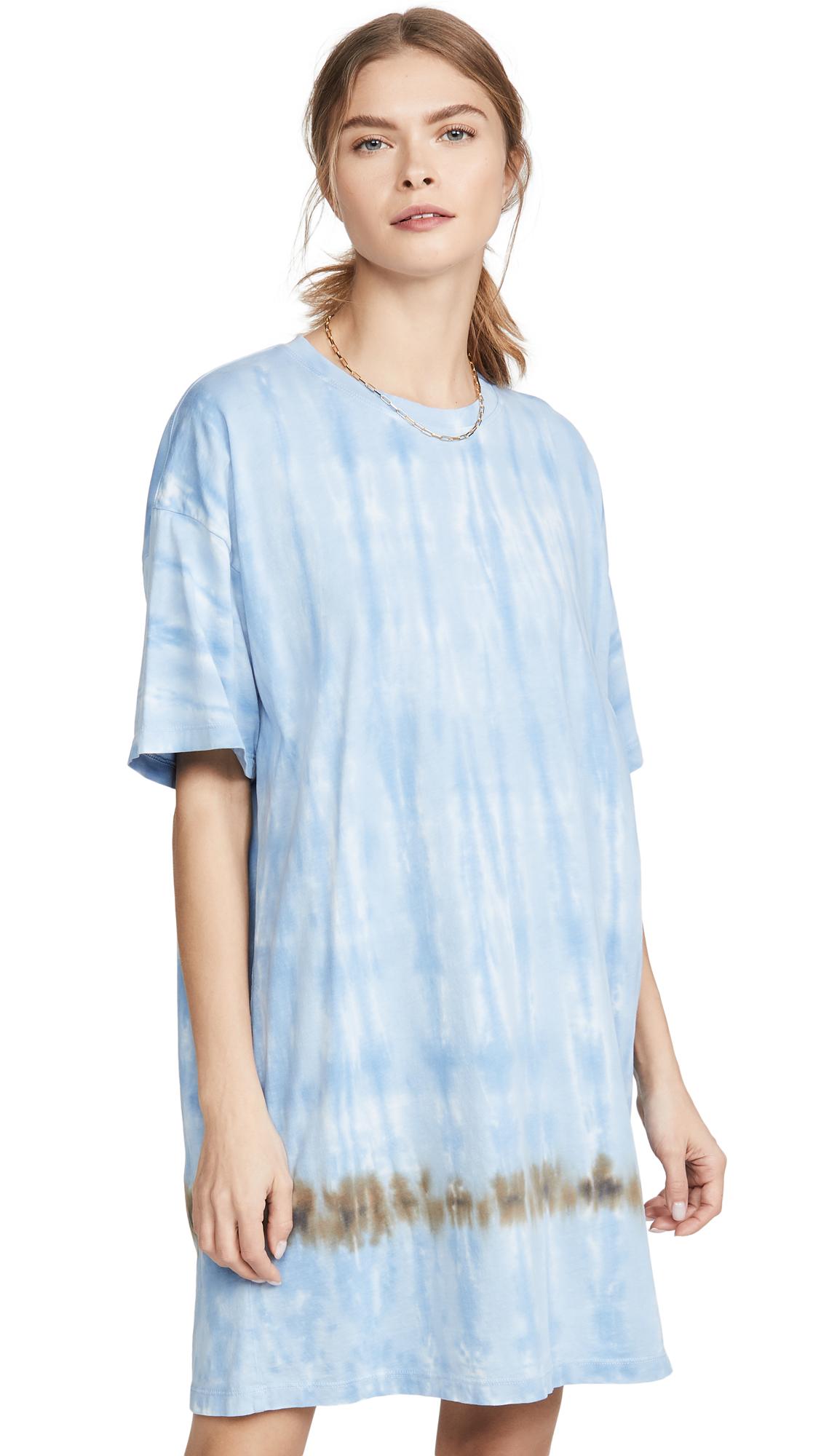 Buy Raquel Allegra online - photo of Raquel Allegra T Shirt Dress