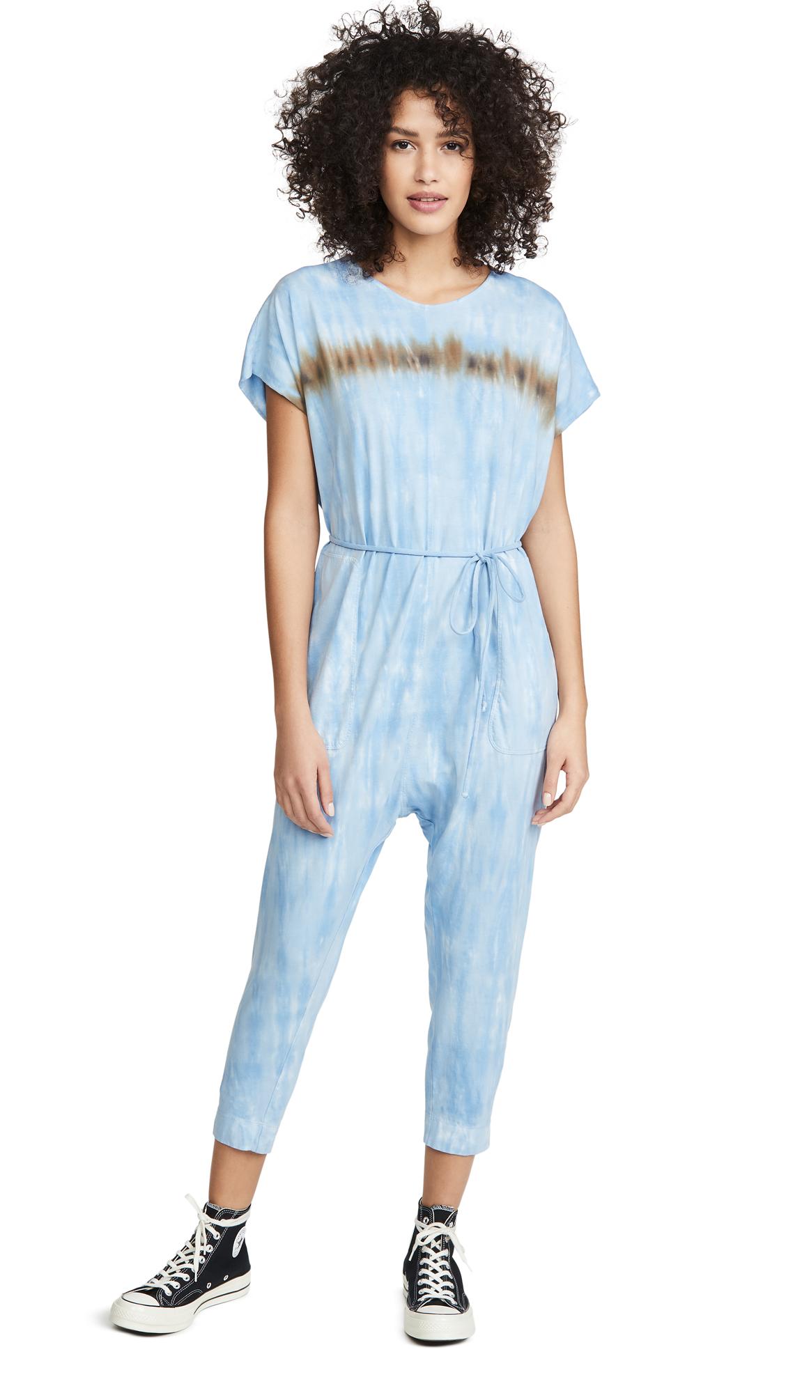 Buy Raquel Allegra online - photo of Raquel Allegra Jersey Jumpsuit