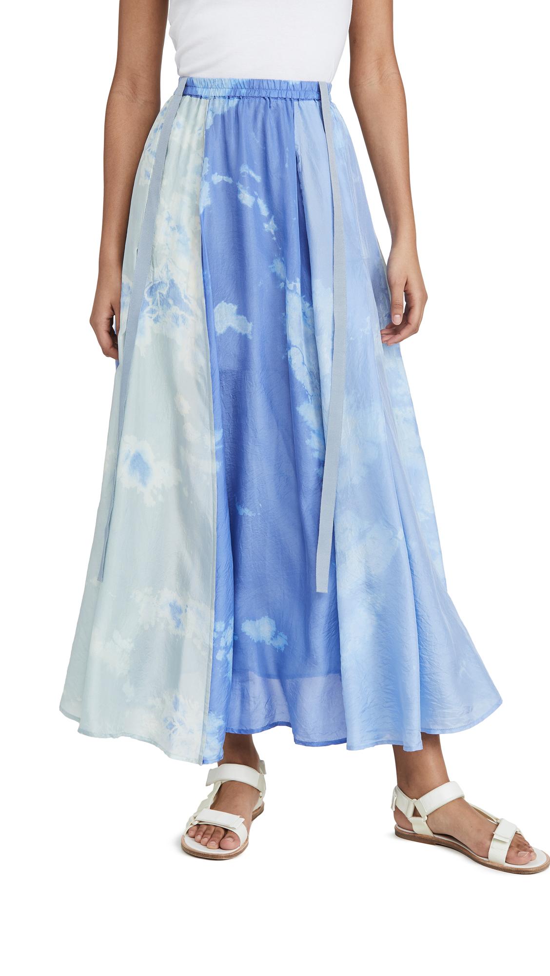 Buy Raquel Allegra online - photo of Raquel Allegra Parachute Dress / Skirt