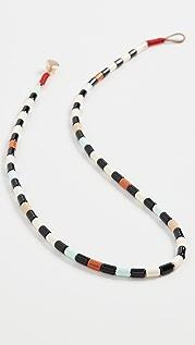 Roxanne Assoulin Terrazzo Necklace